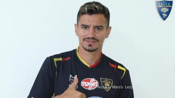 «Лечче» пополнился защитником сборной Румынии
