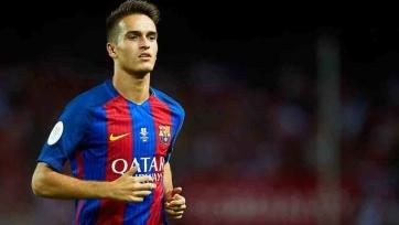 «Барселона» продает Дениса Суареса в «Сельту»