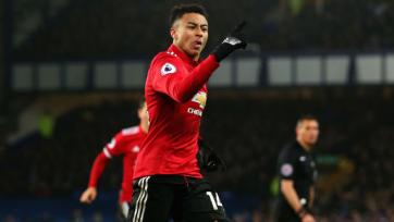 «Манчестер Юнайтед» обновит контракт с Лингардом