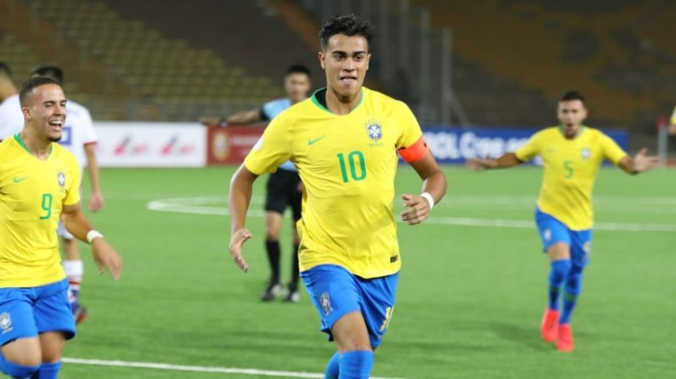 Не Неймаром единым! Пятерка ярчайших молодых талантов из бразильского чемпионата