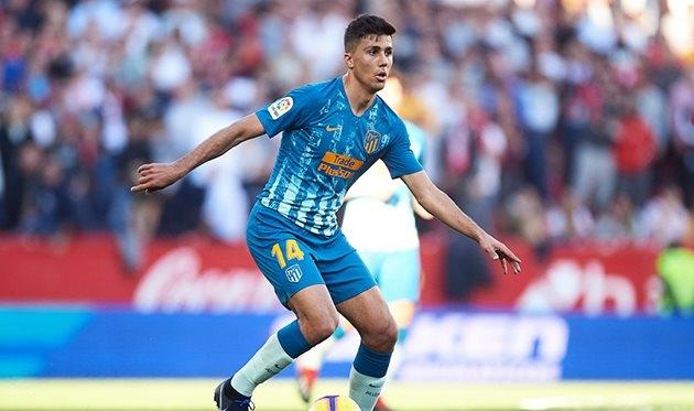 62 млн фунтов за «нового «Бускетса»? Кто такой Родриго Эрнандес?