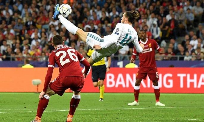 Дни Бэйла в Реале сочтены. Ему нужно бежать из Мадрида