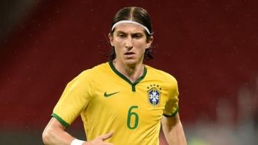 Филипе Луис рискует пропустить поединок против Аргентины