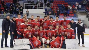 В чемпионате Казахстана по хоккею будет выступать новый клуб