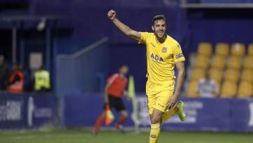 «Эйбар» подписал аргентинского защитника