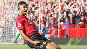 Официально: Рэшфорд продлил контракт с «Манчестер Юнайтед»