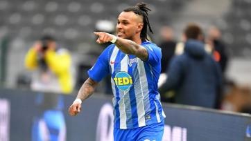 «Интер» объявил о трансфере Лазаро