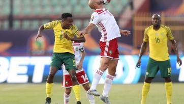 КАН-2019. Кот-д'Ивуар крупно обыграл Намибию, Марокко вырвало победу на последних минутах матча с ЮАР
