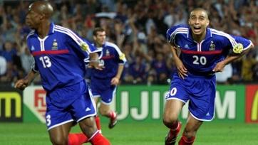 В этот день невероятный гол Трезеге решил судьбу Евро-2000. Видео