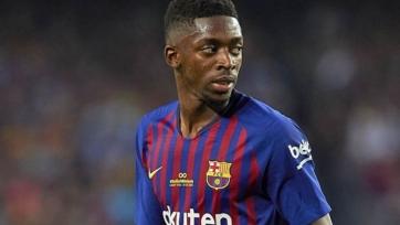 «Барселона» не согласилась с условиями «Баварии» по трансферу Дембеле