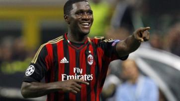 «Дженоа» объявила о подписании игроков «Милана», «Кьево» и «Галатасарая»