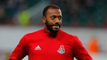 Фернандеш рассказал о своем будущем в «Локомотиве»