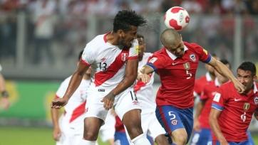 Чили – Перу. 04.07.2019. Где смотреть онлайн трансляцию матча