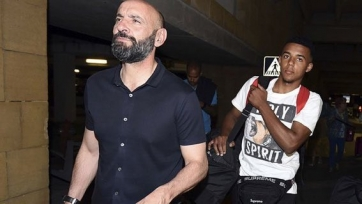 Защитник «Бордо» прилетел в Севилью. Его трансфер может обойтись испанскому клубу в 25 млн евро