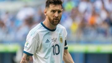 «Это просто невероятно!» Месси раскритиковал судейство в матче с Бразилией