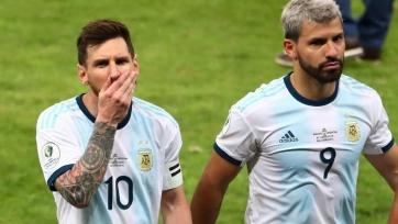 Месси рассказал, продолжит ли выступать за сборную Аргентины