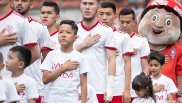 ФИФА не разрешила «Актобе» регистрировать новичков в летний период