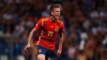 «Манчестер Юнайтед» намерен перехватить у «Барселоны» лидера загребского «Динамо»