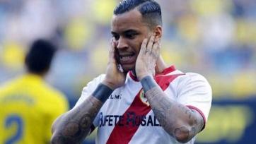 «Реал» продал нападающего в «Бенфику»