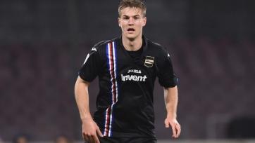 «Лион» согласовал контракт с Андерсеном за 30 млн евро