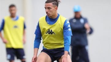 «Милан» присмотрел себе усиление полузащиты в «Эмполи»