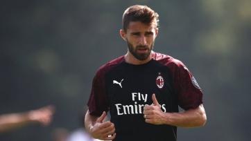Бывший игрок «Челси» и «Ливерпуля» на выходе из «Милана»