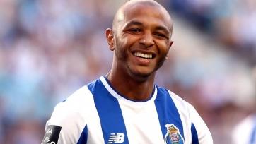 «Рома» поборется за бывшего игрока «Порту»