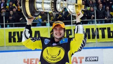 «Торпедо» подписало экс-защитника «Сарыарки». Пять лет назад он стал обладателем Кубка Братины