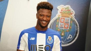 «Порту» объявил о трансфере Зе Луиша