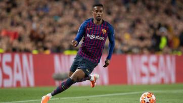 «Барселона» отклоняет предложения по Семеду