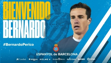 Опытный колумбийский защитник сменил команду в Испании