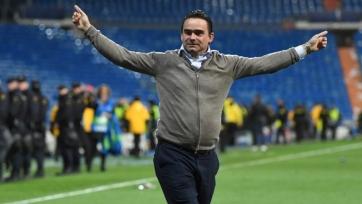«Барселона» пыталась подписать Овермарса на должность технического директора