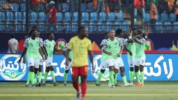 КАН-2019. Нигерия в зрелищном матче переиграла Камерун и вышла в четвертьфинал