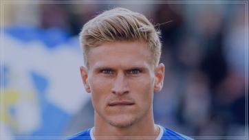 «Рубин» нацелился на игрока «Гетеборга»