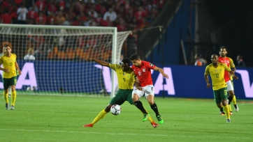 КАН-2019. Египет сенсационно проиграл ЮАР и вылетел из турнира