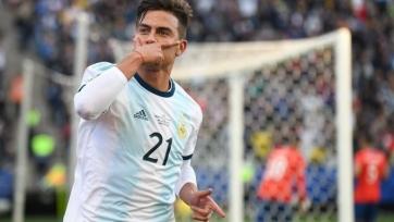 Сборная Аргентины завоевала «бронзовые» награды Кубка Америки-2019!