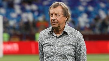Семин стал самым титулованным тренером в российском футболе