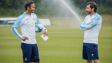 Бывший защитник «Челси» и «Реала» стал ассистентом Виллаша-Боаша в «Марселе»
