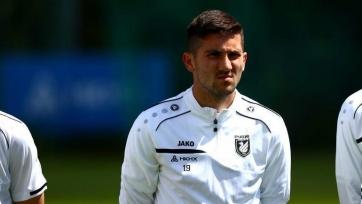 На следующей неделе Сутормин подпишет контракт с «Зенитом»