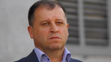 Григорчук может уступить место у руля «Астаны» другому украинскому специалисту