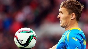 «Сочи» хочет пригласить экс-форварда сборной России