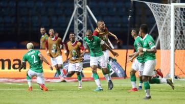 Мадагаскар обыграл ДР Конго по пенальти и вышел в четвертьфинал Кубка африканских наций