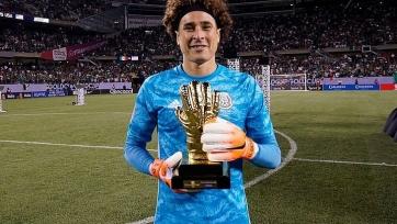 Названы лучшие игроки Золотого кубка КОНКАКАФ