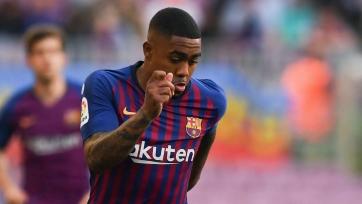 «Сент-Этьен» хочет взять в аренду игрока «Барселоны»