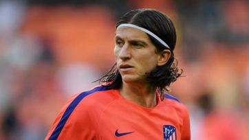 Филипе Луис может вернуться в «Атлетико»