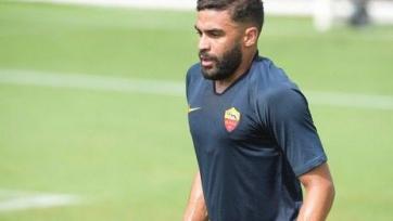 «Кальяри» согласовал контракт с нападающим «Ромы»