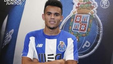 «Порту» объявил о трансфере игрока сборной Колумбии