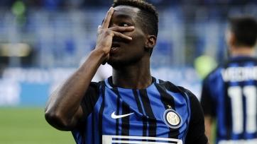 «Парма» согласовала контракт с хавбеком «Интера» за 16 млн евро