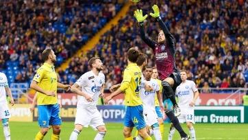 «Ростов» – «Оренбург». 13.07.2019. Где смотреть онлайн трансляцию матча