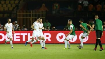 Тунис разобрался с Мадагаскаром и стал последним полуфиналистом КАН-2019